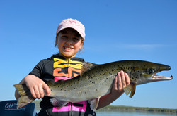Activités estivales - Pêche