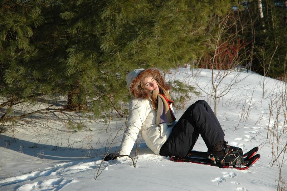 Activités hivernales