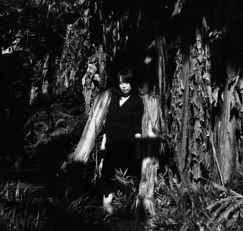 "New Album ""六歌/Six Song""cover photo"