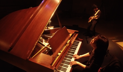 ちか子ピアノ3