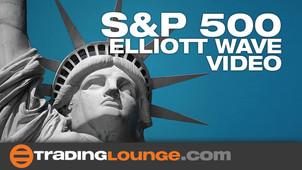 S&P 500 Elliott Wave Videos