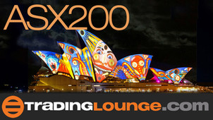 ASX 200 Elliott Wave Video