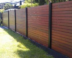 Modern Timber & Steel