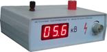 Источник высоковольтный регулируемого напряжения 0...30 кВ однополярный ВИОН-30