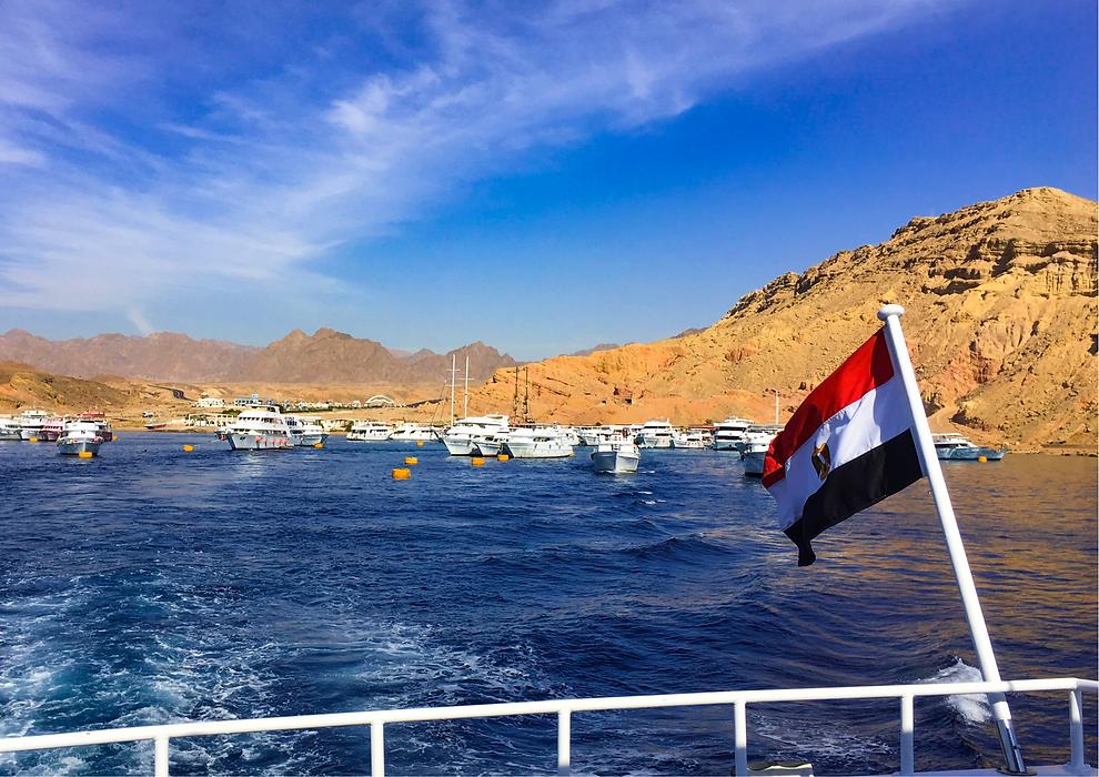 Red Sea Project - Red Sea - Egypt - Scub