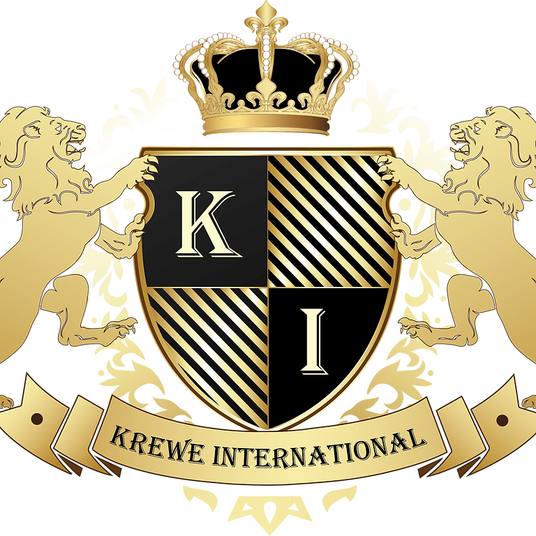 1st Annual Krewe Coronation