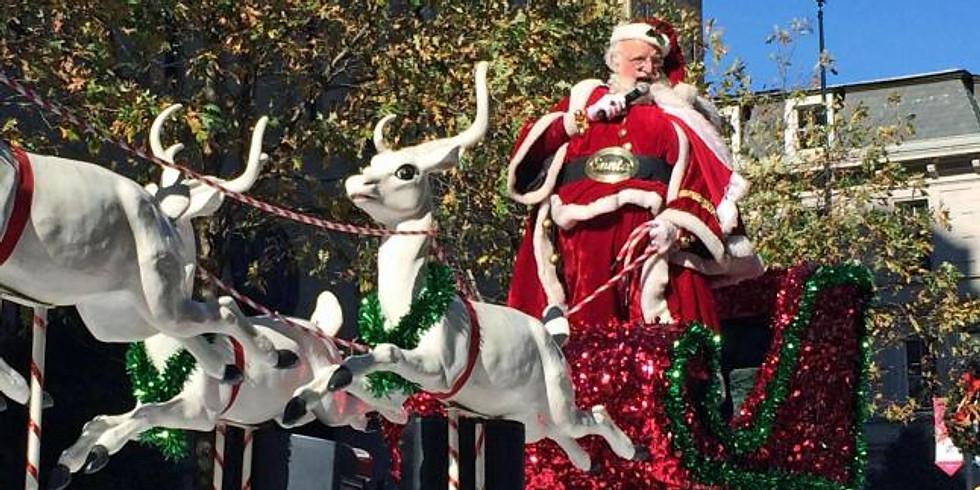 38th Tampa's Christmas Parade