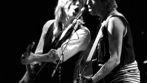 Petty/Dylan