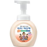 Foaming Hand Soap - Moisturizing Peach.j