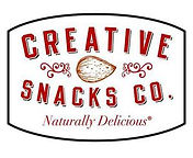 CreativeSnacks_FramedLogo_color_-2cBlack