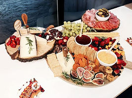Business Board Platter for Google Canada offices