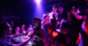 Qu-Zen LIVE at Pace, Sydney.