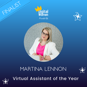 Virtual Assistant of the Year
