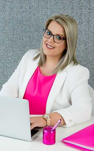 Virtual Assistant Martina Lennon