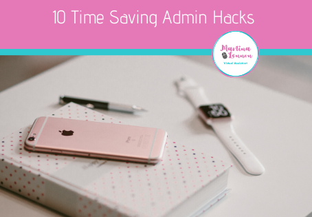 Save time with these 10 admin hacks