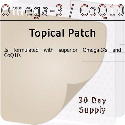 Omega-3 / CoQ10