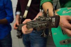 Nolan's Bass
