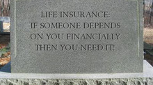 Are You Insured? Too many Americans have no life insurance. Their loved ones may pay dearly for that