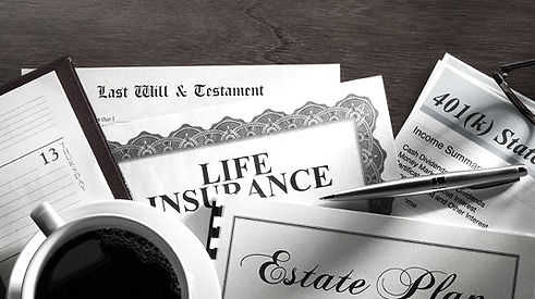 ESTATE PLANNING PNG