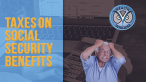What Is The Taxable Amount On Your Social Security Benefits?