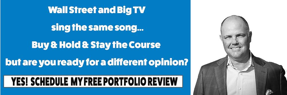 Schedule a Free Portfolio Review with Loftus Wealth Strategies