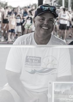 Michael Loftus  Athletes Against ALZ