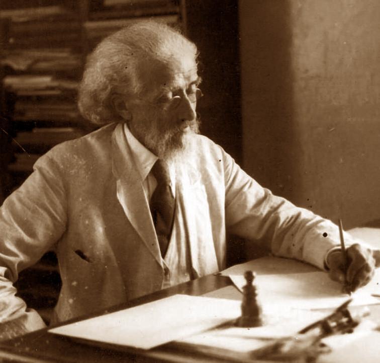 Менаше Меирович
