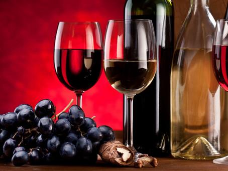 Вино и всё, что с ним связано