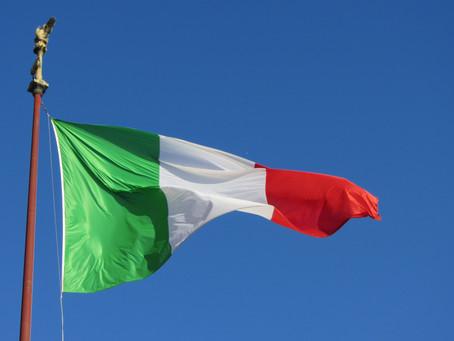 Итальянцы – чемпионы!