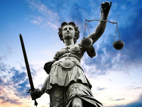 Ухо и Справедливость