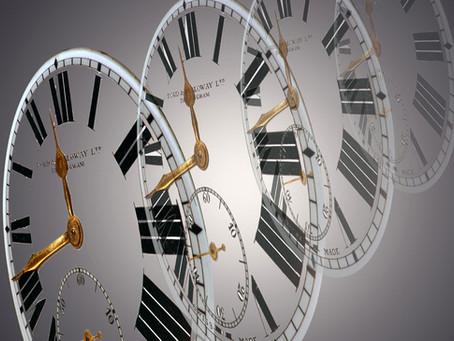 Который час? Часть III