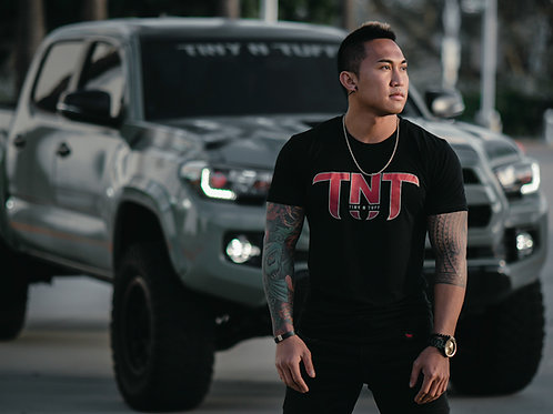 TNT Original Premium Logo T-Shirt