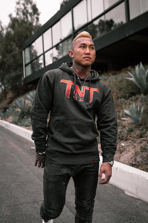 TNT Original Logo Premium Hoodie