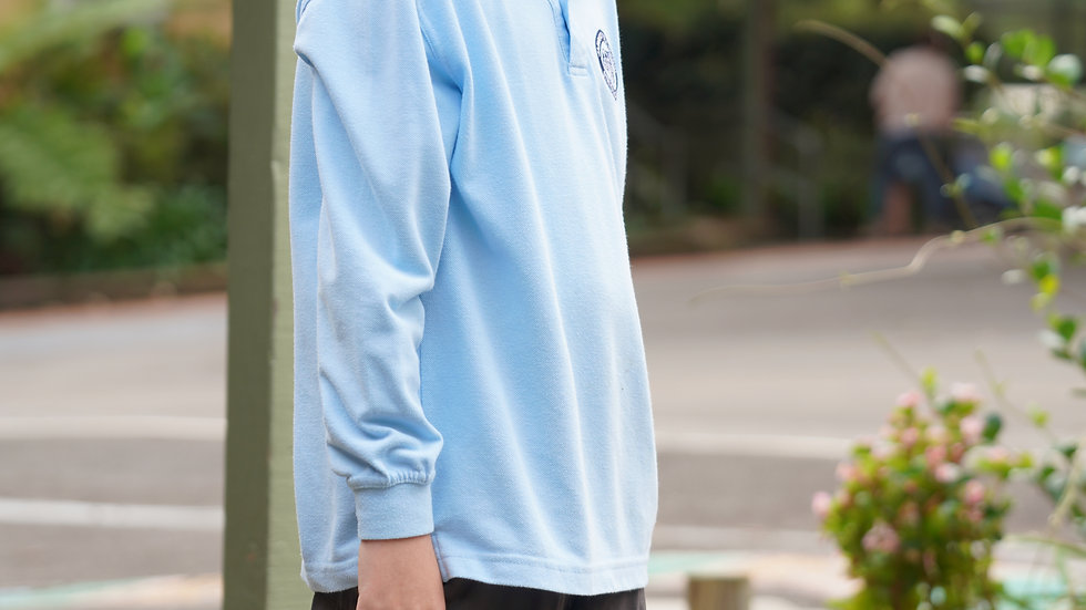 Polo Shirt (long sleeve)