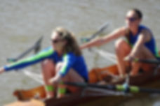 northern colorado junior rowing crew