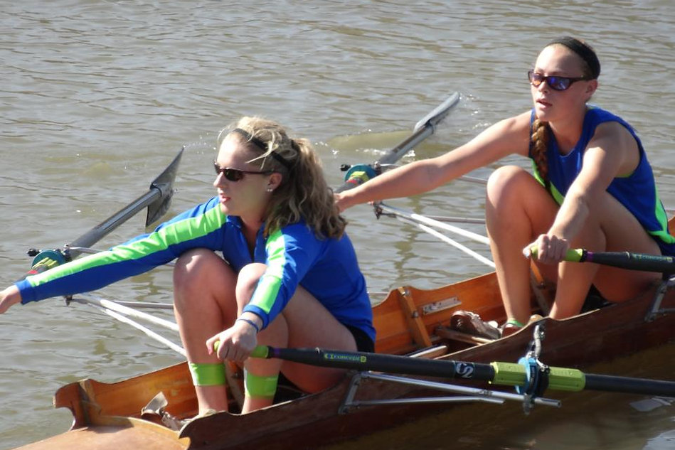 northern colorado junior rowing crew