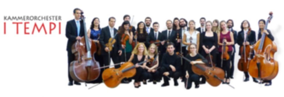 Kammerorchester I TEMPI