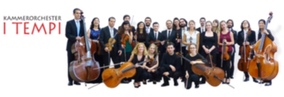 Kammeorchester I TEMPI