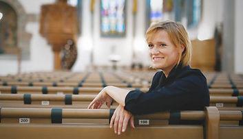 Katharina Nohl