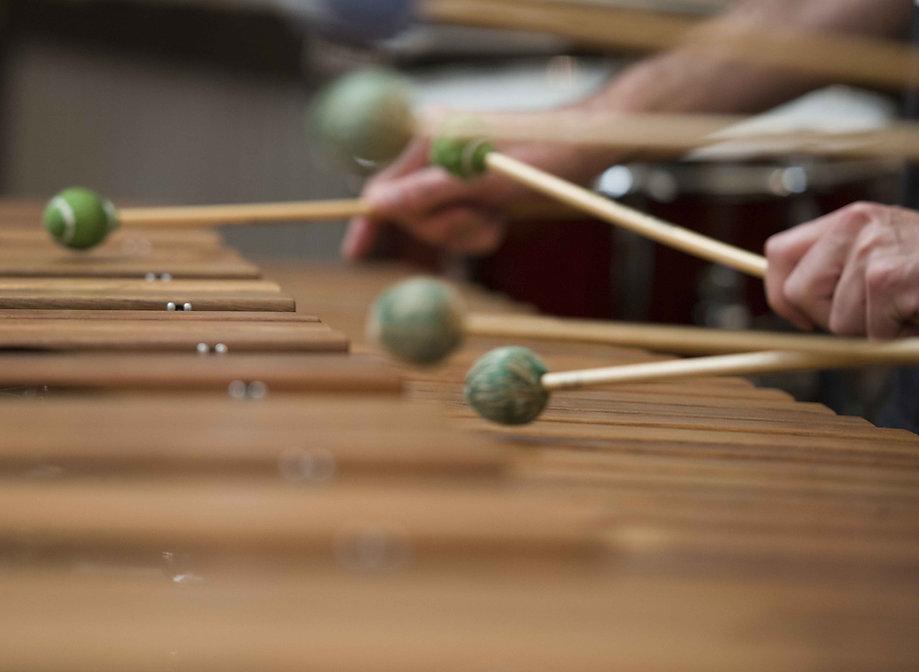 Kammerorchester I TEMPI Schlagzeug