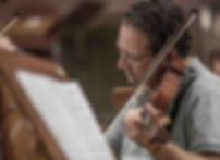 Bratsche Kammerorchester I TEMPI David Abrahamyan