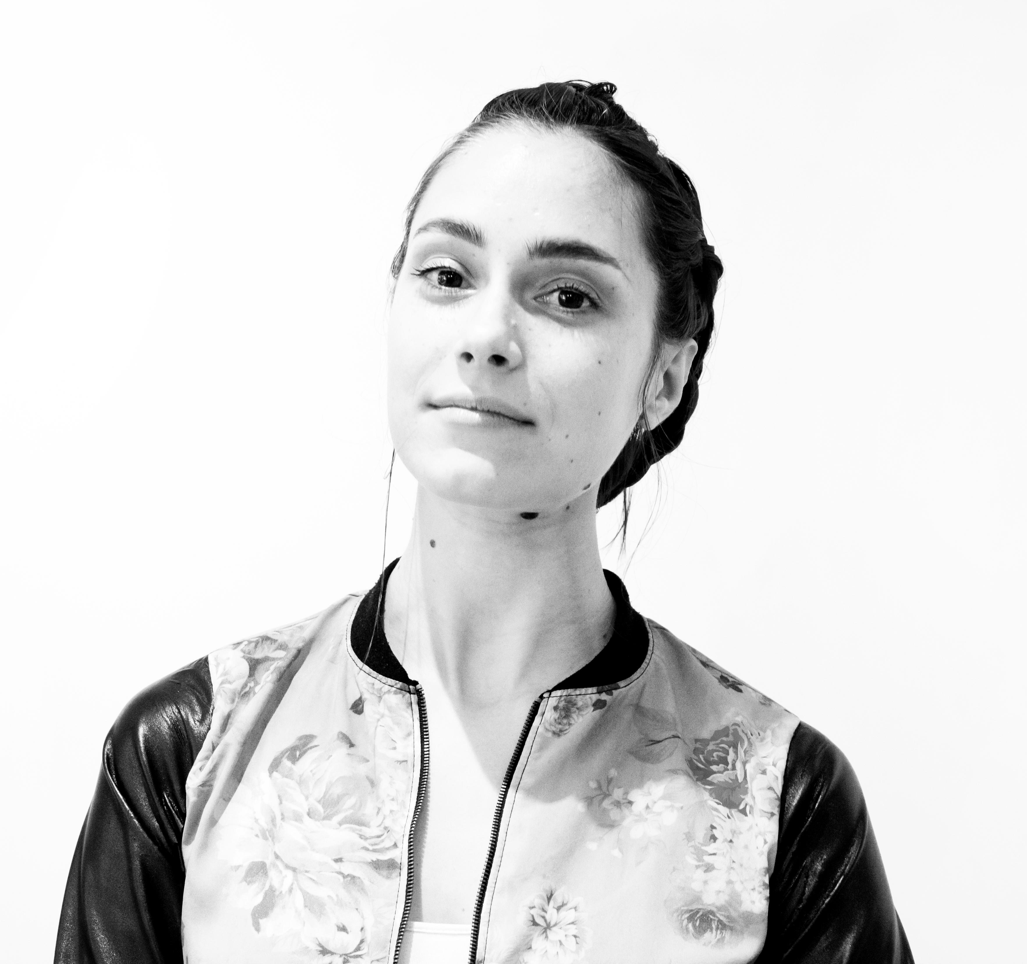 ANNE VERHAGUE