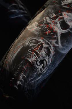 sebbes skull