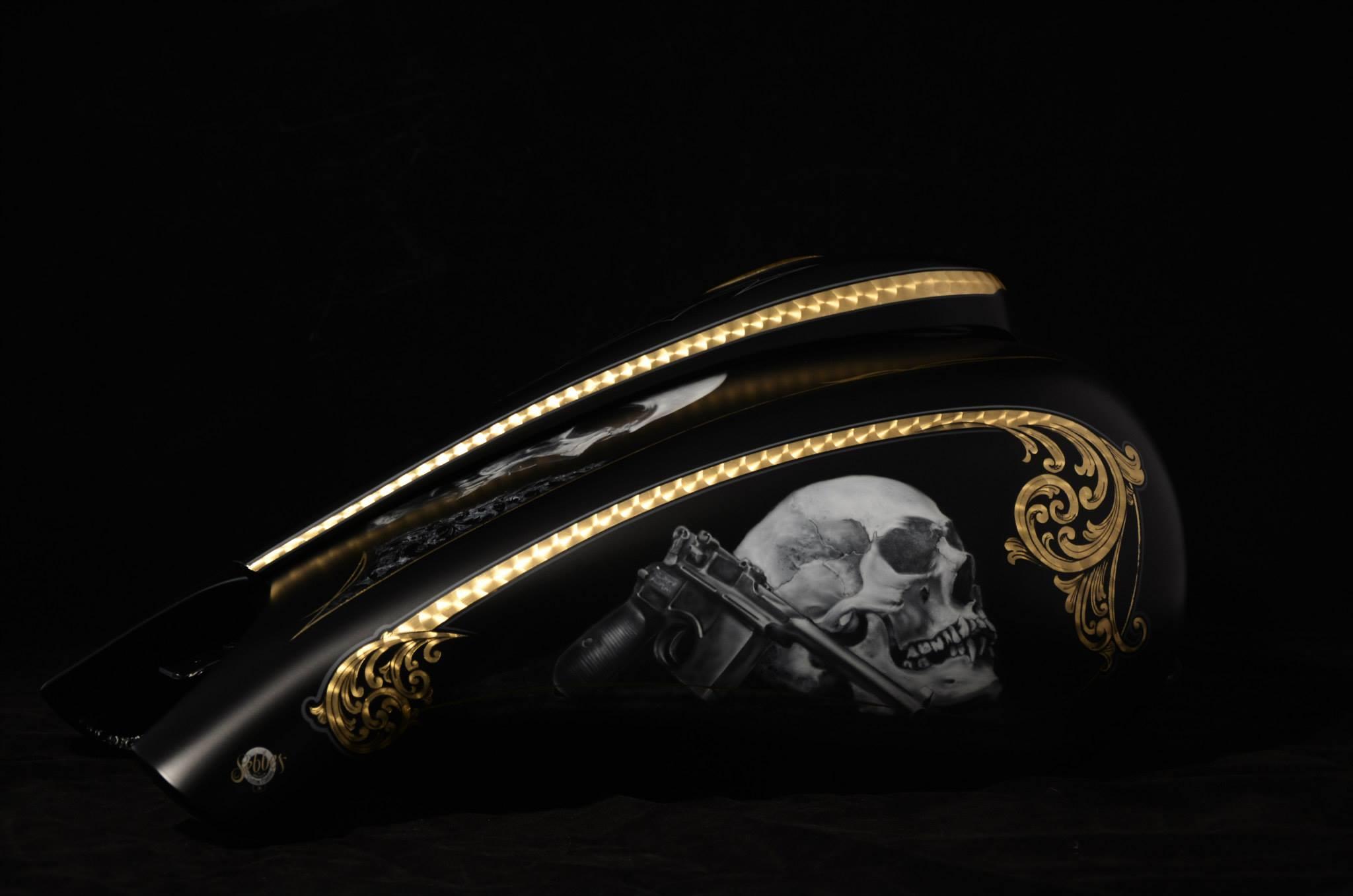 skull airbrush sebbes