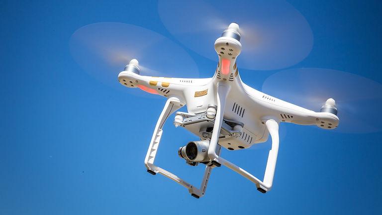 miDrone Q500 Drone