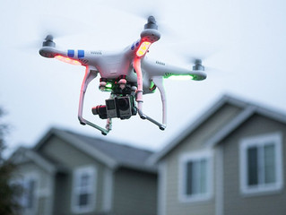Drone Photography Sells Homes