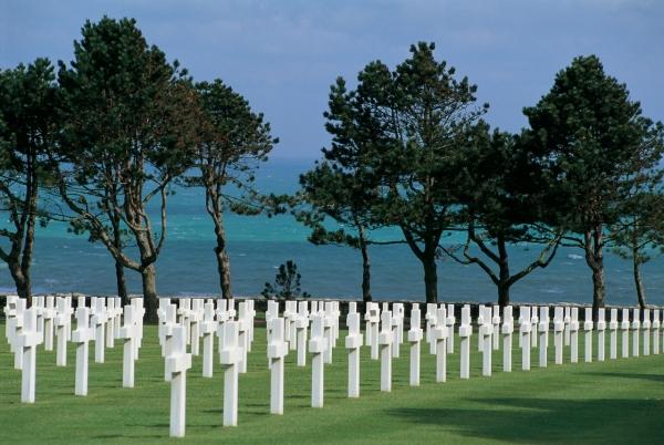 American Cimetery