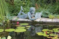 Castillon garden