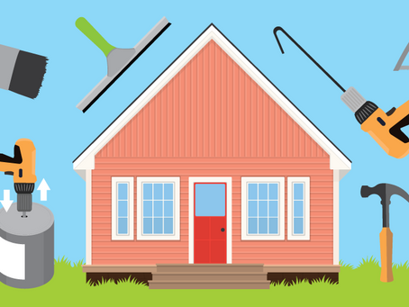 Home Maintenance: What should be your priority?