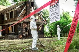 Asbestos In The Home, What You Need To Know